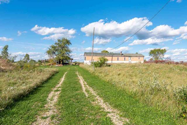 1760 Hilts Rd, Gladwin, MI 48624 (MLS #31397624) :: Bricks Real Estate Experts