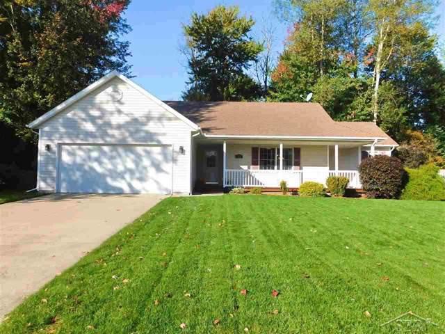 7835 Teaberry, Freeland, MI 48623 (MLS #31397628) :: Bricks Real Estate Experts
