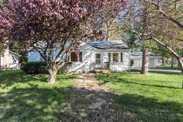 3013 E Ashman St, Midland, MI 48642 (MLS #31397630) :: Bricks Real Estate Experts