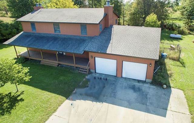 692 E Freeland Rd, Merrill, MI 48637 (MLS #31397662) :: Bricks Real Estate Experts