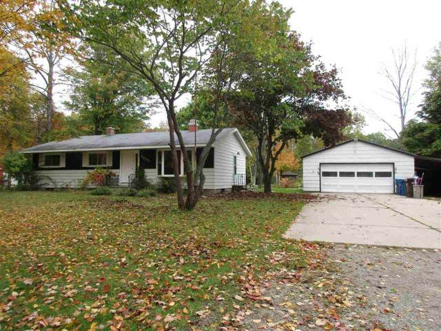 4455 E Shaffer, Midland, MI 48642 (MLS #31397698) :: Bricks Real Estate Experts