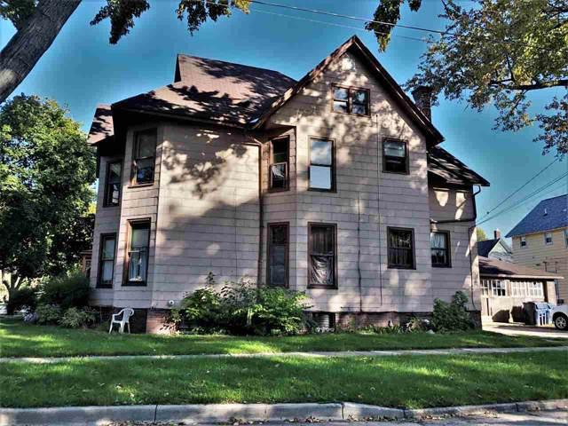 1300 Mckinley Ave., Bay City, MI 48708 (MLS #31397701) :: Bricks Real Estate Experts