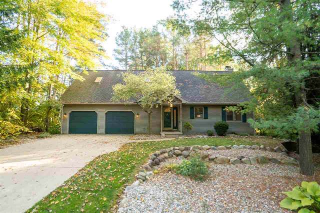 11279 Sarle Rd, Freeland, MI 48623 (MLS #31397783) :: Bricks Real Estate Experts