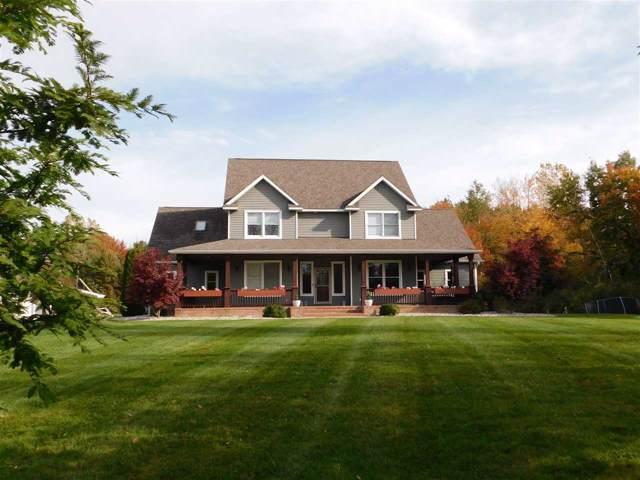 3637 E El Rancho, Midland, MI 48642 (MLS #31397886) :: Bricks Real Estate Experts