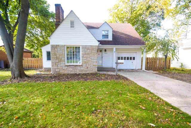 3213 W Nelson, Midland, MI 48642 (MLS #31397964) :: Bricks Real Estate Experts