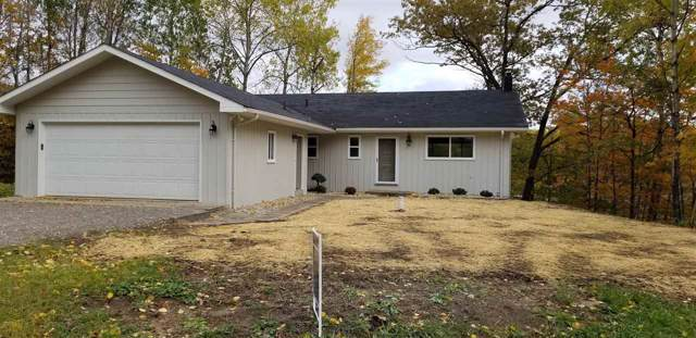 9421 Mannsiding Road, Clare, MI 48617 (MLS #31398187) :: Bricks Real Estate Experts