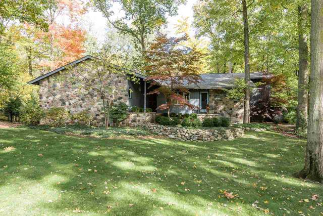 5306 Sturgeon Creek Parkway, Midland, MI 48640 (MLS #31398284) :: Bricks Real Estate Experts