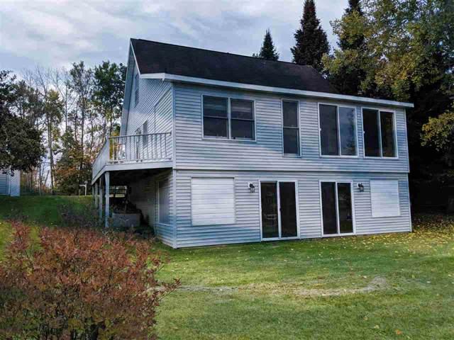 718 S Point Rd, Gladwin, MI 48624 (MLS #31398302) :: Bricks Real Estate Experts