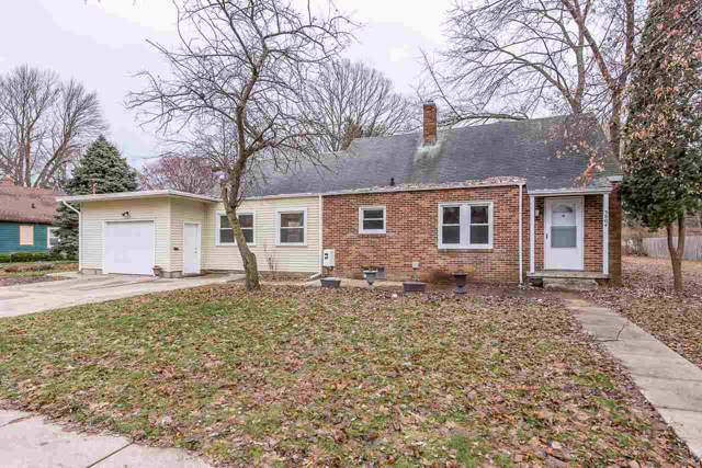 3804 Concord St., Midland, MI 48640 (MLS #31398311) :: Bricks Real Estate Experts
