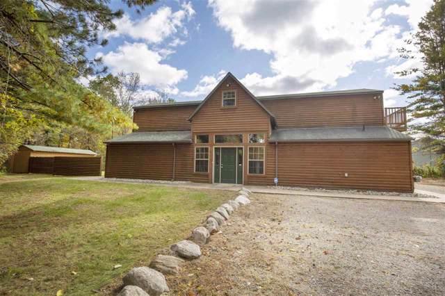 344 E Saginaw Rd, Sanford, MI 48657 (MLS #31398324) :: Bricks Real Estate Experts