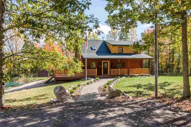 5432 N 7 Mile Rd, Pinconning, MI 48650 (MLS #31398339) :: Bricks Real Estate Experts