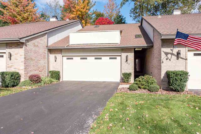 604 Shorefront Circle, Midland, MI 48640 (MLS #31398479) :: Bricks Real Estate Experts