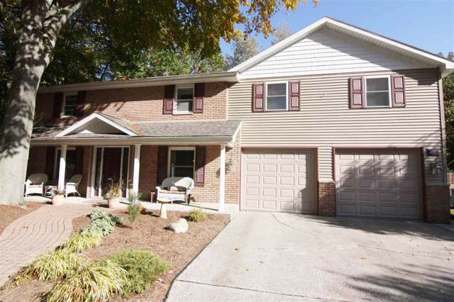 920 Rambling Drive, Saginaw, MI 48609 (MLS #31398536) :: Bricks Real Estate Experts