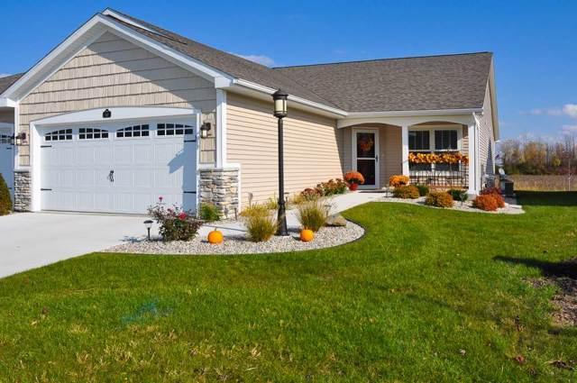 50 Tuscany Circle, Saginaw, MI 48603 (MLS #31398970) :: Bricks Real Estate Experts