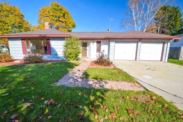 205 E St. Andrews, Midland, MI 48642 (MLS #31398980) :: Bricks Real Estate Experts