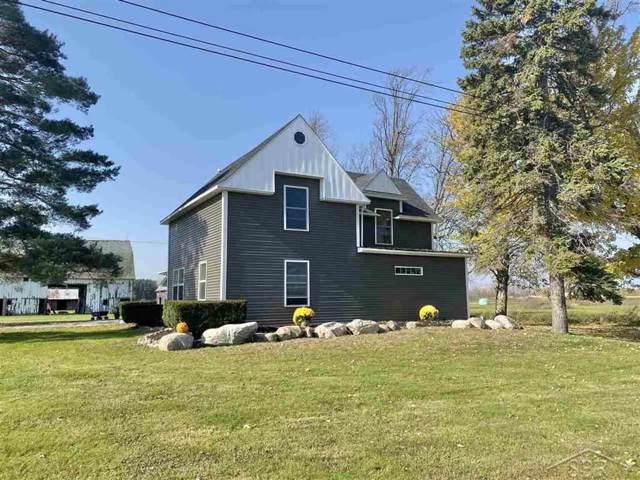1340 S Merrill, Merrill, MI 48637 (MLS #31399217) :: Bricks Real Estate Experts