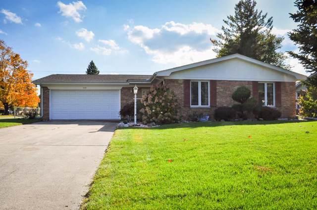 4301 Beckett Place, Saginaw, MI 48603 (MLS #31399507) :: Bricks Real Estate Experts
