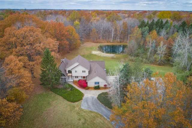 13530 Swan Creek Rd, Hemlock, MI 48626 (MLS #31399530) :: Bricks Real Estate Experts