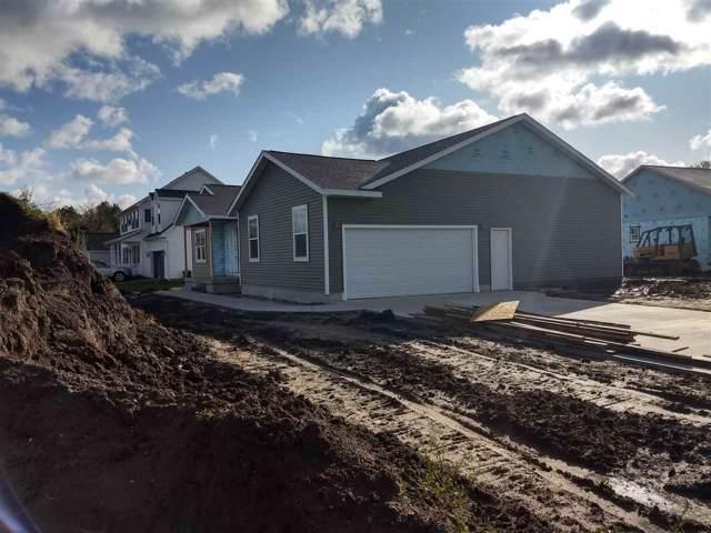 1527 Fisherville, Auburn, MI 48611 (MLS #31399632) :: Bricks Real Estate Experts