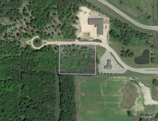 Lot 2 Old Orchard Trail, Coleman, MI 48618 (MLS #31399682) :: Bricks Real Estate Experts