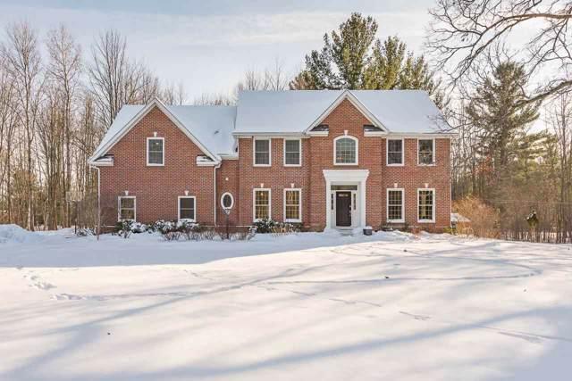 3738 E El Rancho, Midland, MI 48642 (MLS #31399779) :: Bricks Real Estate Experts
