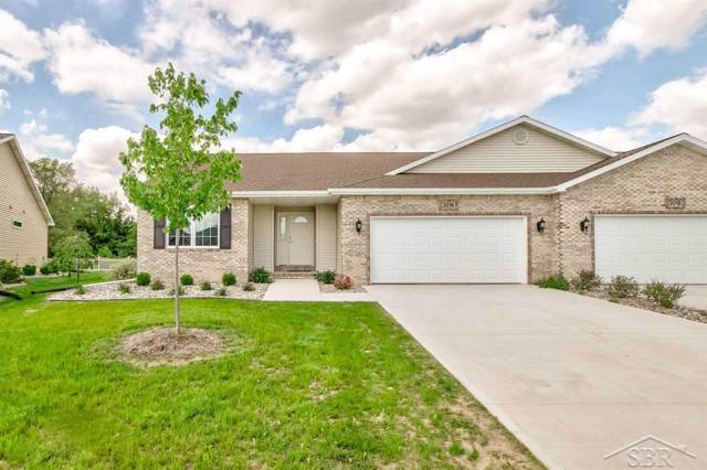 3008 Mackinaw Meadows, Saginaw, MI 48603 (MLS #31399868) :: Bricks Real Estate Experts
