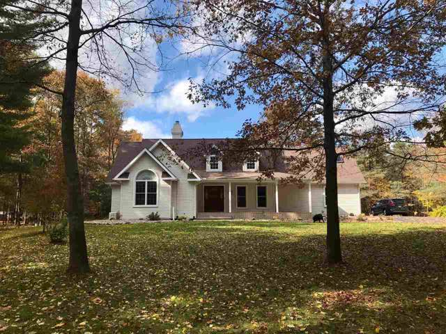 2910 Ginger, Coleman, MI 48620 (MLS #31399968) :: Bricks Real Estate Experts