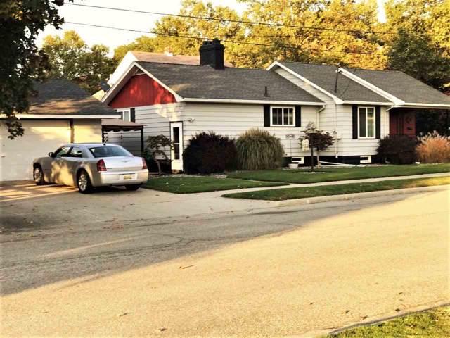 810 S Wenona, Bay City, MI 48706 (MLS #31400041) :: Bricks Real Estate Experts