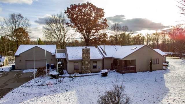1697 W Nielsen Rd., Sanford, MI 48657 (MLS #31400047) :: Bricks Real Estate Experts