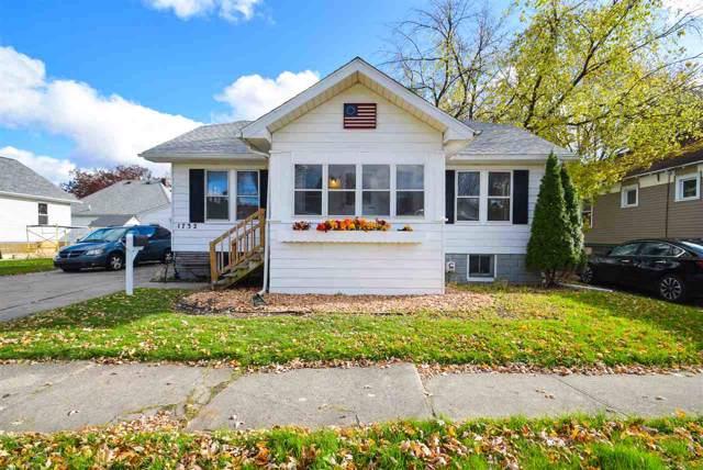 1732 Delaware St, Saginaw, MI 48602 (MLS #31400172) :: Bricks Real Estate Experts