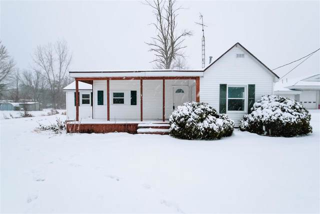 256 S Homer Rd, Midland, MI 48640 (MLS #31400214) :: Bricks Real Estate Experts