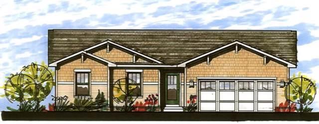 Lot A N Sturgeon Rd., Midland, MI 48642 (MLS #31400259) :: Bricks Real Estate Experts
