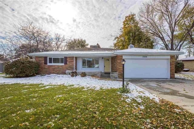 5849 Shattuck Rd, Saginaw, MI 48603 (MLS #31400283) :: Bricks Real Estate Experts