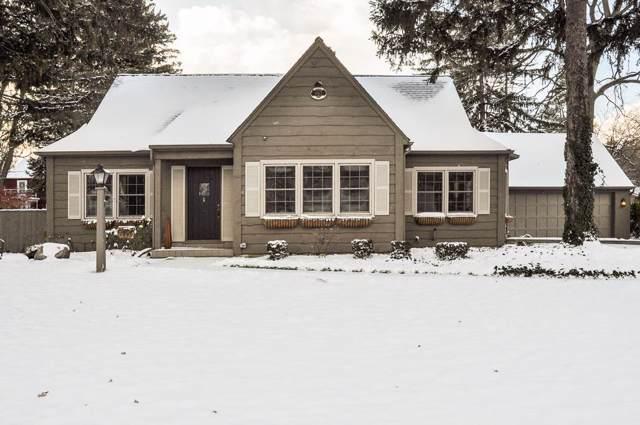 1863 Lathrup Ave., Saginaw, MI 48638 (MLS #50000045) :: Bricks Real Estate Experts