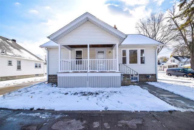 1621 Congress Ave, Saginaw, MI 48602 (MLS #50000246) :: Bricks Real Estate Experts
