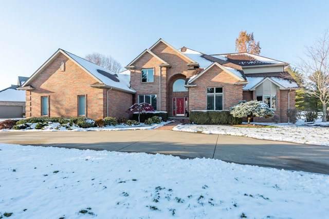 14 E Grove, Freeland, MI 48623 (MLS #50000390) :: Bricks Real Estate Experts
