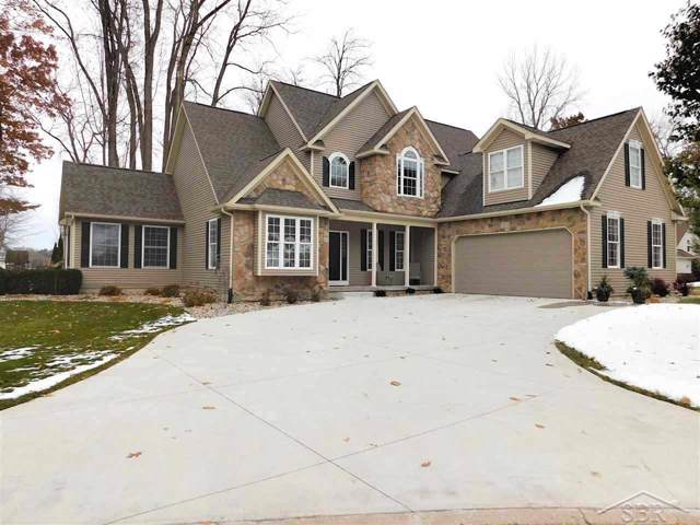 12374 Northway Circle, Freeland, MI 48623 (MLS #50000432) :: Bricks Real Estate Experts