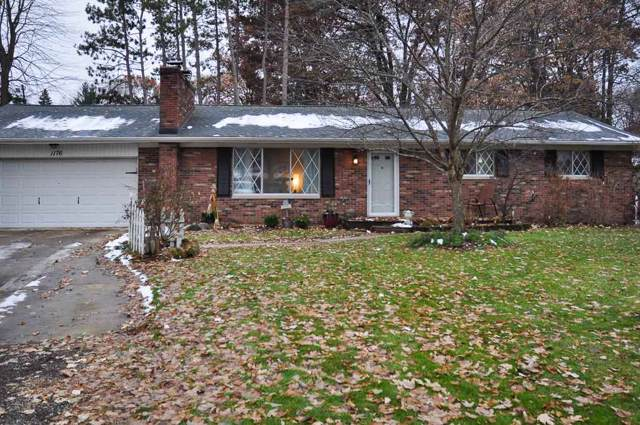 1176 Janet Dr., Saginaw, MI 48609 (MLS #50000530) :: Bricks Real Estate Experts