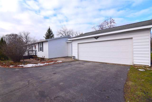 345 Swanson, Saginaw, MI 48609 (MLS #50000621) :: Bricks Real Estate Experts