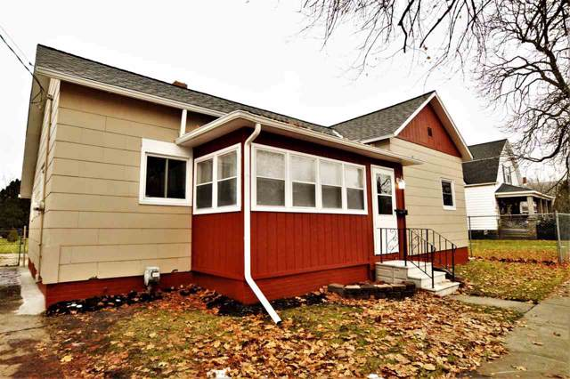 2415 Garfield Ave., Bay City, MI 48708 (MLS #50000683) :: Bricks Real Estate Experts