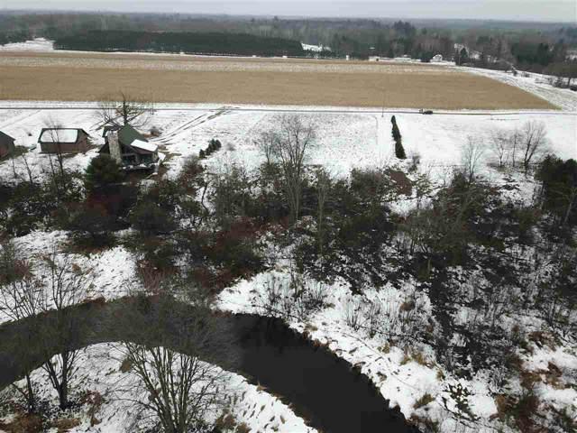 11280 Bear View Drive, Bear Lake, MI 49614 (MLS #50000858) :: Bricks Real Estate Experts
