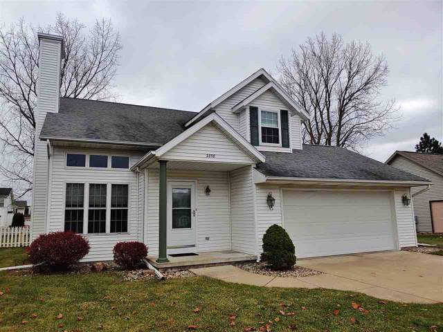 2898 Laurel Park, Saginaw, MI 48603 (MLS #50000942) :: Bricks Real Estate Experts