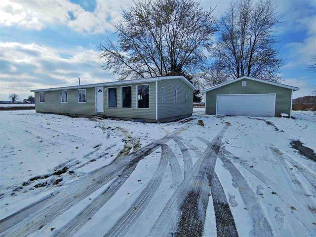 4750 S Raucholz, Hemlock, MI 48626 (MLS #50000957) :: Bricks Real Estate Experts
