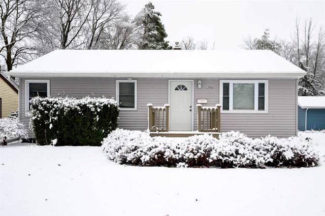 2708 Rodd St., Midland, MI 48640 (MLS #50001175) :: Bricks Real Estate Experts