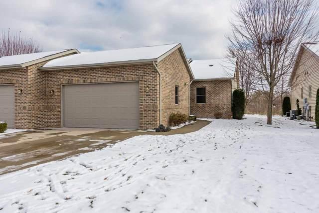 2745 Eland Ct, Mount Pleasant, MI 48858 (MLS #50001178) :: Bricks Real Estate Experts