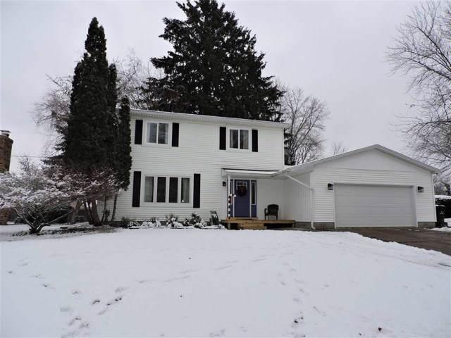 4314 Robinhood Terrace, Midland, MI 48642 (MLS #50001242) :: Bricks Real Estate Experts
