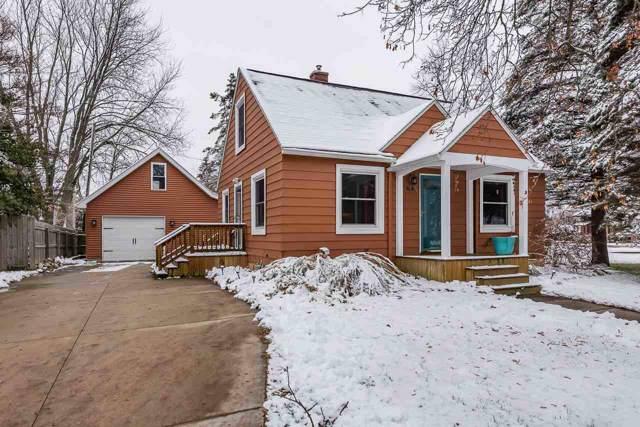 606 E St. Andrews, Midland, MI 48642 (MLS #50001324) :: Bricks Real Estate Experts