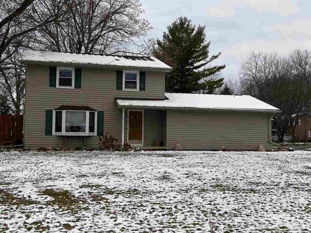 602 Sparling, Saginaw, MI 48609 (MLS #50001363) :: Bricks Real Estate Experts
