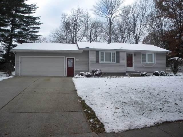 5111 Meyers, Midland, MI 48640 (MLS #50001528) :: Bricks Real Estate Experts