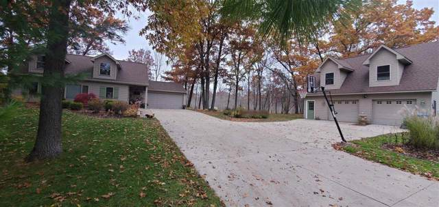 653 E Brooks Rd, Midland, MI 48640 (MLS #50001544) :: Bricks Real Estate Experts